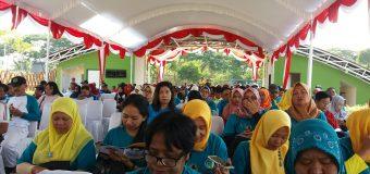 Forum koordinasi kehumasan dan jumpa pers serta pemberdayaan madiun tahun 2019